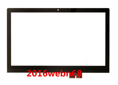 Front Outer Touch Screen Digitizer Glass Replace For Lenovo Flex 2 15 2-15 2-15D