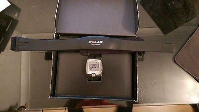 Polar FT1 Heart Rate Monitor Watch Running Cycling