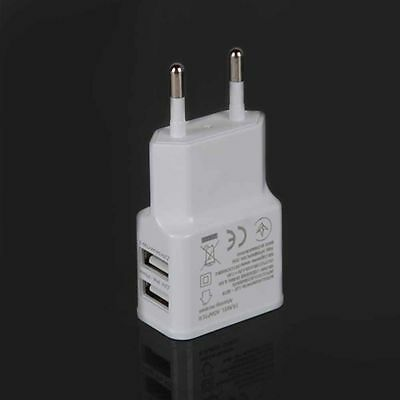 USB wall charger 3PIN UK Plug USB Port AC Power 2A Adaptor for all phones iphone