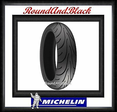 160/60-17 Michelin Pilot Road 2 HYOSUNG COMET GT 650 R S Motorcycle Front Tyre