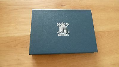 Royal Mint Coinage Of Great Britain And Northern Ireland 1983