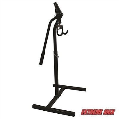 Extreme Max Snowmobile Pro Series Lever Lift Stand 5001.5037 NEW!