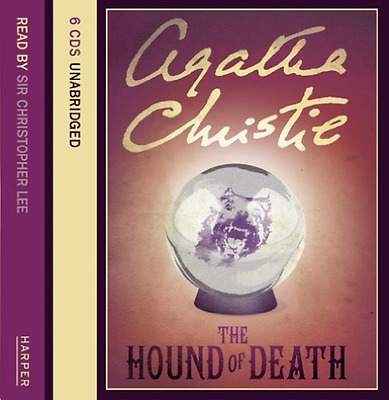 Hound Of Death Cd  CD NEW