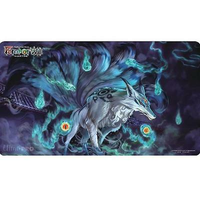 Force of Will - The Nine-Tailed Fox Playmat - Ultra Pro