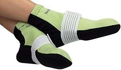 NatraCure (Hot or Cold) Therapy Socks for Plantar Fasciitis - 708 CAT -