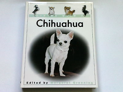 LIVING WITH A CHIHUAHUA - Margaret Greening