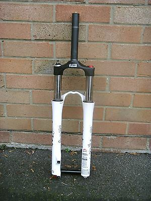 Marzocchi Dirt Jump Forks.  Four Cross WC (World Cup)