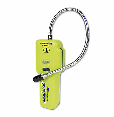 Bacharach 19-7075 Leakator Jr Portable Combustible Gas Leak Detector
