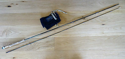 Hardy Graphite Favourite 9ft 2 pce #6/7 fly rod