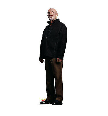 Advanced Graphics Mike Ehrmantraut Better Call Saul Life-Size Standup