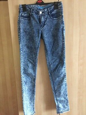 Super Skinny jeans size 8/34
