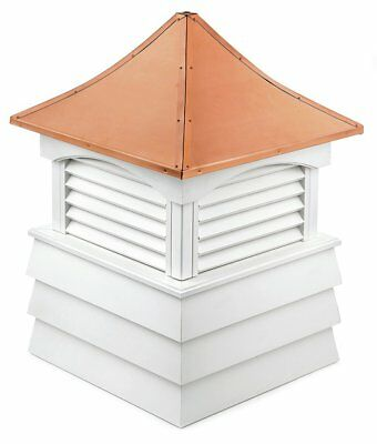 Good Directions Sherwood Vinyl Cupola