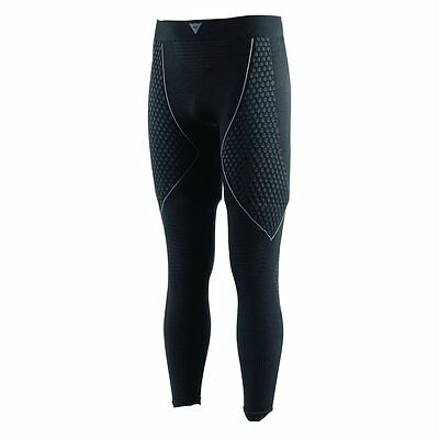 Dainese D-Core Thermo Mens Base Layer Pants  Black/Anthracite XL/2XL