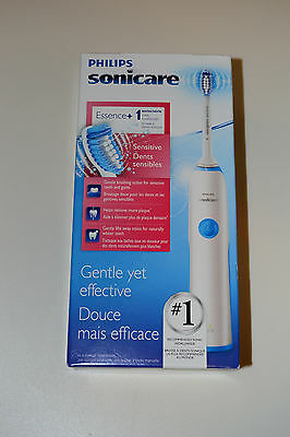 Philips Sonicare Essence +1 Series Sensitive Dents Electric Toothbrush Brand New