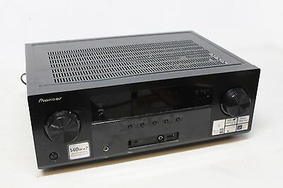 Pioneer VSX-1022-K Home Theater Receiver 7.1 Channel 3D Ready