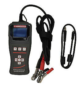 ASSOCIATED EQUIPMENT 12-1012 - Digital Battery Electrical System Analyzer Load T