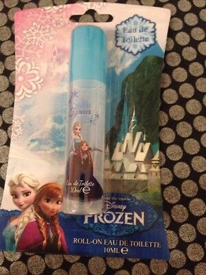 Disney Frozen Roll-on Eau De Toilette