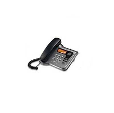 New! Uniden Dect2888 Dect 6.0 Corded Phone
