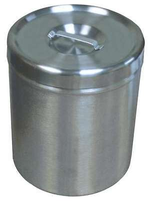 Optional Accessory Dressing Insert Jar & Lid for Use w/ Commercial Pump Warmer