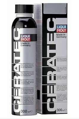 LIQUI MOLY Ceratec High Tech Ceramic Engine Wear Protection Cera Tec 300Ml -3721
