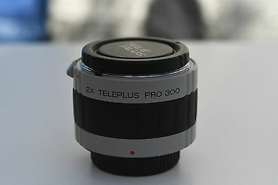 Lens & Adapters