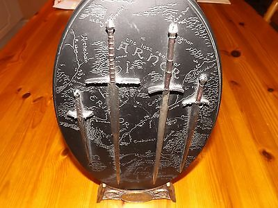 Lord of the Rings Weta Plague.  Arms of Nazgul