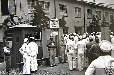 1945-Yasuura House-Japan Provided Organized Prostitution for U.S. Troops