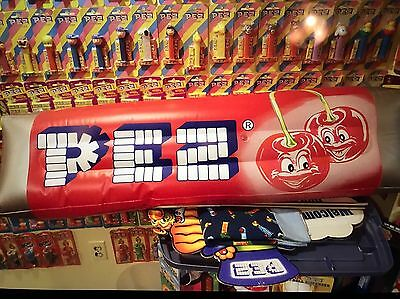 Pez Candy Pack Inflatable in Original Packaging - Never Used