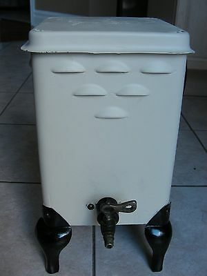 Vintage Natural Gas Propane Space Heater, Garage, Parlor, Ice Fishing, ETC.
