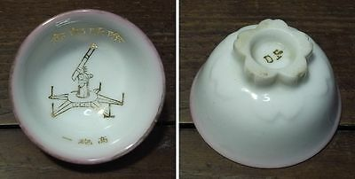 2-55 WW2 Japanese Army Anti-aircraft Cannon anniversary SAKE CUP