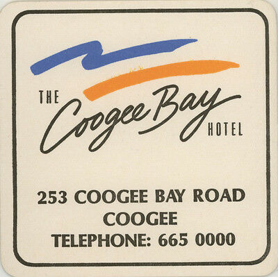 Coaster: The Coogee Bay Hotel