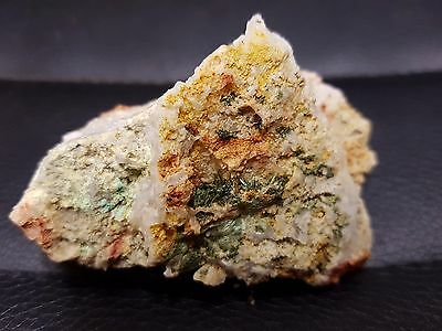 Olivenite Wheal Gorland St Day Cornwall Uk Old Collection