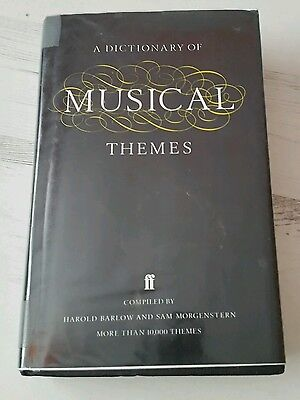 Musical Themes scores
