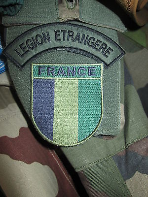 French Foreign Legion 2 REP -2016 current -combat felin