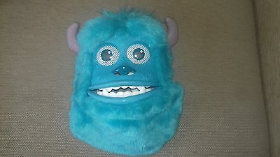 Monsters inc. Sully mask