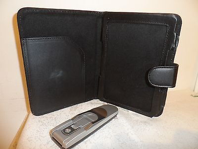 """kindle case 6"""" and reading light"""