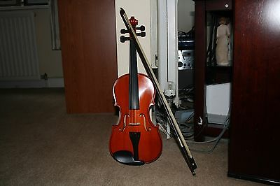 Violin 1/2 size for student