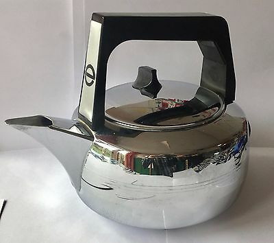 1950s style Electra/Swan vintage kettle