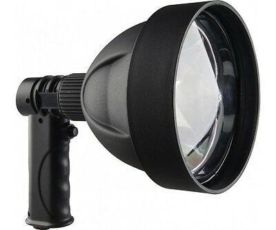Powerful Rechargeable Lamp Perfect For Camping/ Festivals/ Hunting/ Dog Walking