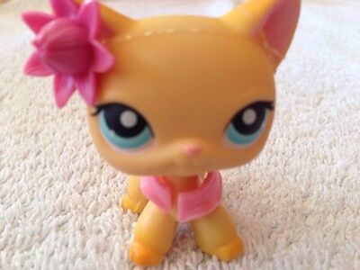 LPS BROOKE short haired Cat