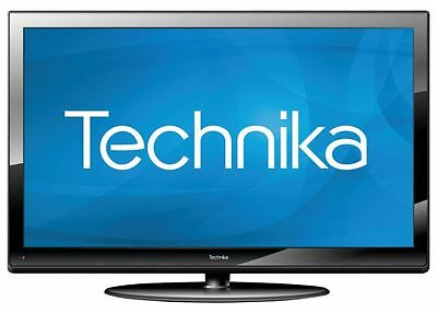 TECHNIKA 32 INCH HD READY 720p LCD TV WITH FREEVIEW