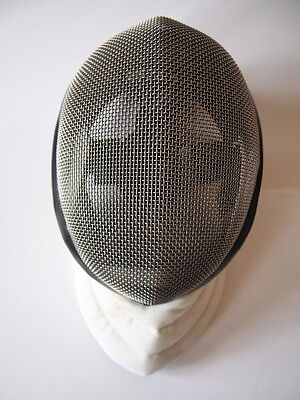 LEON PAUL Club Fencing mask, non-electric, size L (red circle)