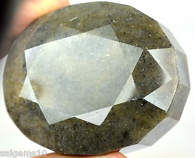 1210 Ct Ebay Natural Oval Unheated Madagascar Black Sapphire Loose Gemstone
