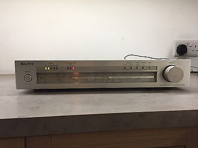 Sony ST-A30L Radio Receiver/tuner