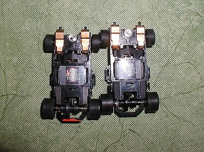 Aurora Tomy Afx Wide Super G+ Sg+ Chassis Lot 2 Quanity