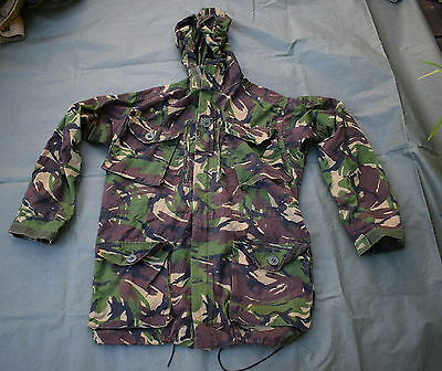 Army Issue DPM Windproof Combat Smock- Medium (size 180/96) (hos)