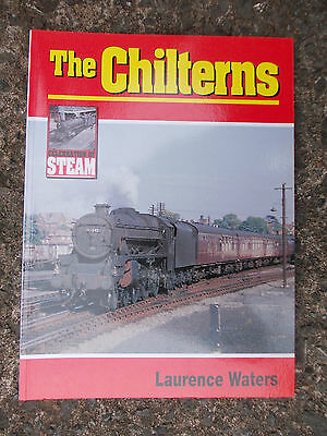 Celebration of Steam: The Chilterns