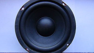 Cambridge Soundworks, Subwoofer 6.5 inch 4ohm 50w
