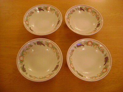 4 Boots Orchard Bowls