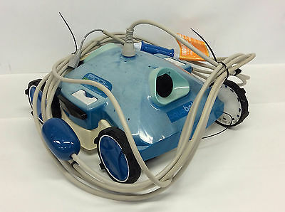 Aquabot S2-40 Pool Rover Above / InGround Pool Cleaning Robot